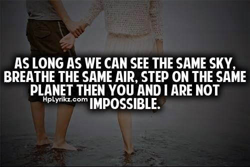 Quotes About Love Distance Relationships: Cute Quotes About Long Distance Relationships