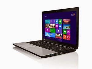 Toshiba Satellite L50t-131 Windows 7 Windows 8 Drivers