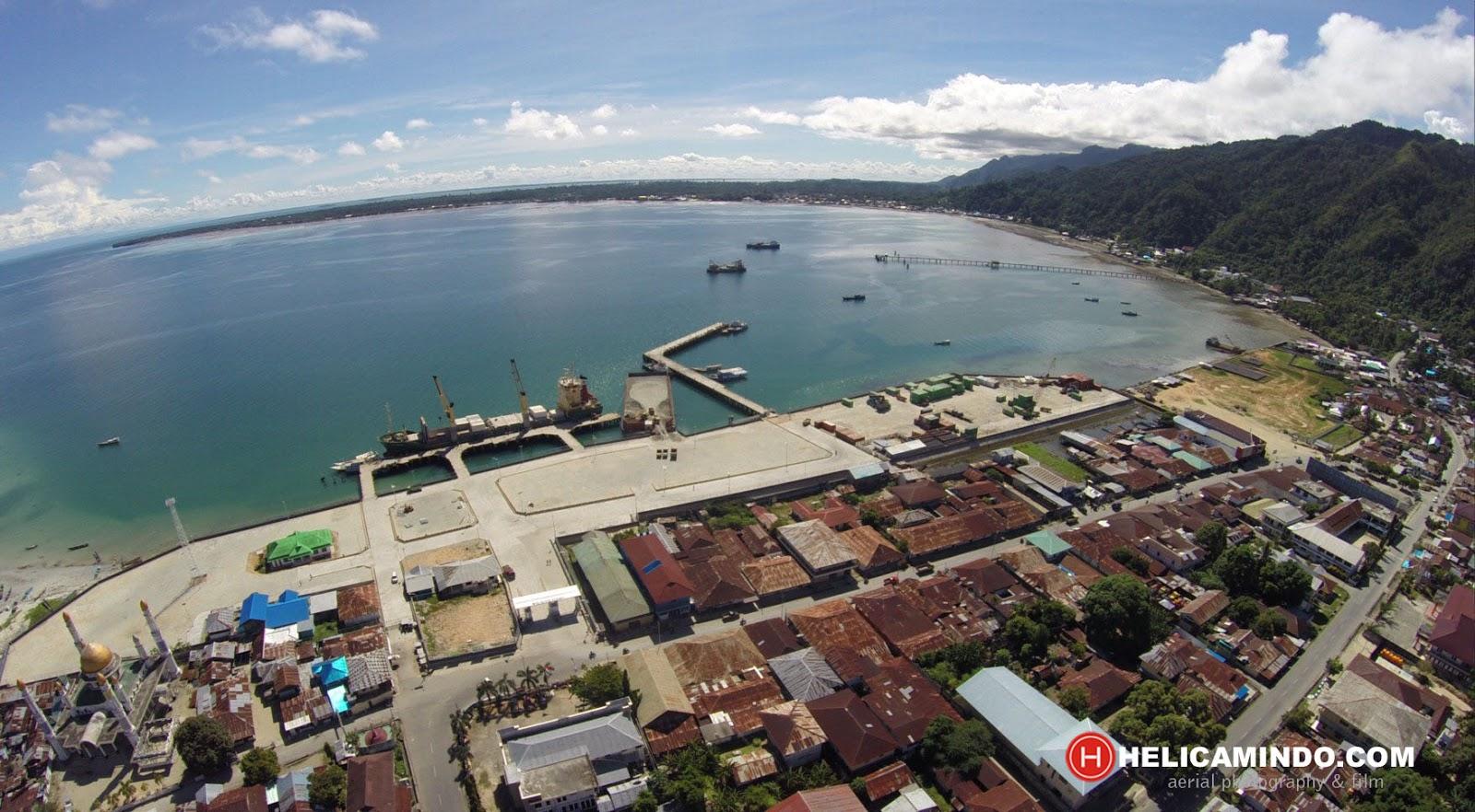 Mengintip Potensi Pariwisata Di Kota Senja Kaimana Papua Barat Fotografi Sinematografi Dan Pesona Indonesia