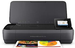 HP OfficeJet 250 Driver Downloads