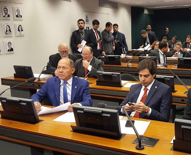 Coronel Chrisóstomo propõe Audiência Pública para debater expansão do programa Luz para Todos
