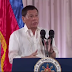 Duterte: Shoot CHR personnel if they obstruct justice