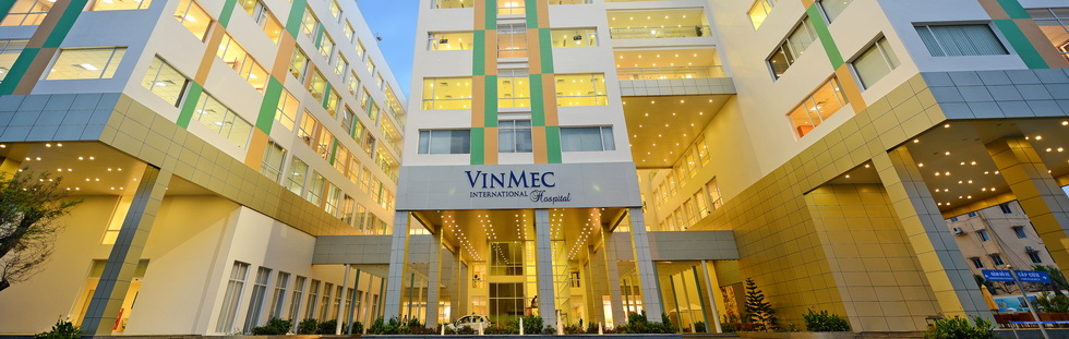 Bệnh viện Vimec chung cư Vincity Tây Mỗ