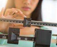 Mucho cuidado al bajar de peso