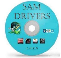 SamDrivers 19.4 LAN Free Download