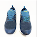 TDD267 Sepatu Pria-Sepatu Casual-Lotto  100% Original