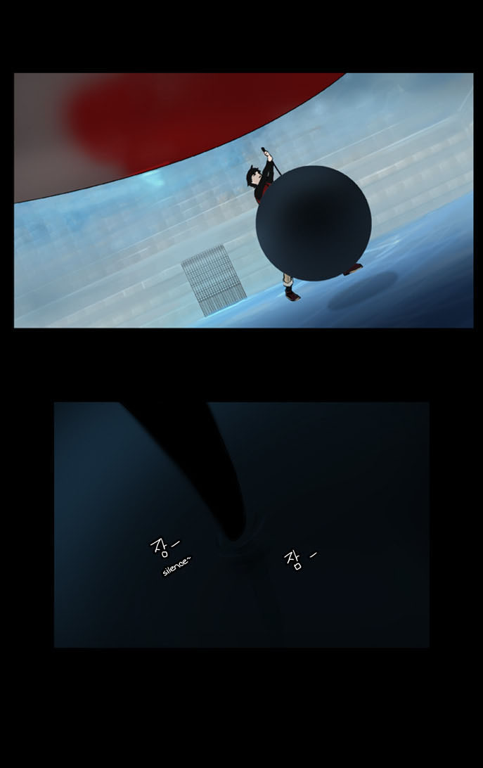 Tower of God chapter 3 trang 35