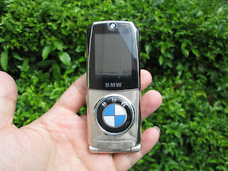 Hape Antik BMW 760 Body Metal Kolektor Item