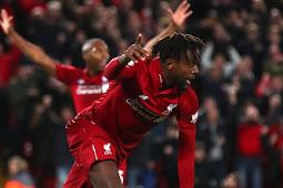 Inginkan Origi, Liverpool Tuntut Mahar Selangit