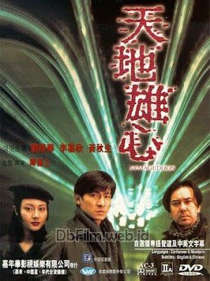 Sinopsis film Armageddon (1997)