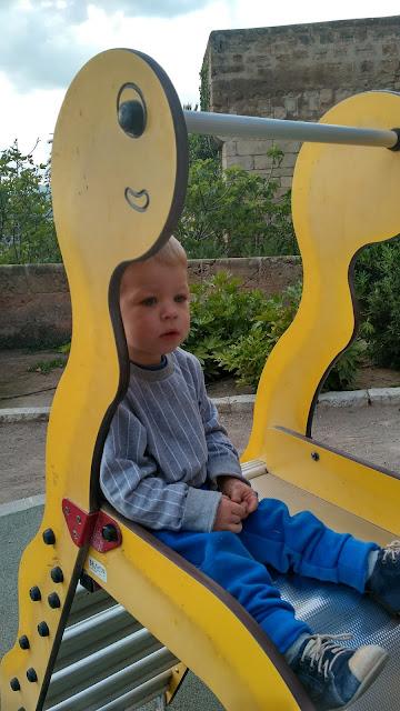 wakacje z dzieckiem na Majorce