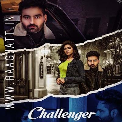 Challenger by Babli Dhaliwal lyrics