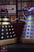 Custom Dr Who & the Daleks Black Dalek 27