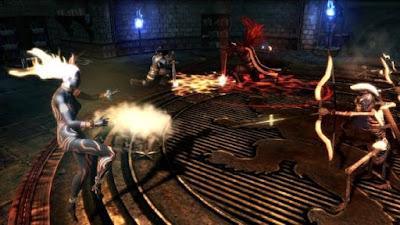 تحميل لعبة Dungeon Siege III للكمبيوتر