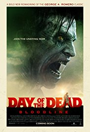 Download Film Day of the Dead: Bloodline 2018 Bluray 720p Subtitle Indonesia