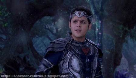 BAAL VEER RETURNS EPISODE 79
