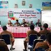 DPRD Sungaipenuh Serap Aspirasi Masyarakat Dalam Musrenbang Kumun Debai