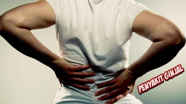 Cara Mengatasi Penyakit Ginjal
