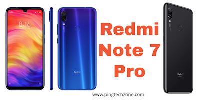 Redmi Note 7 Pro Mobiles price in india bangladesh