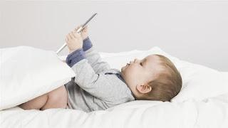 Seguridad en APPs para niños