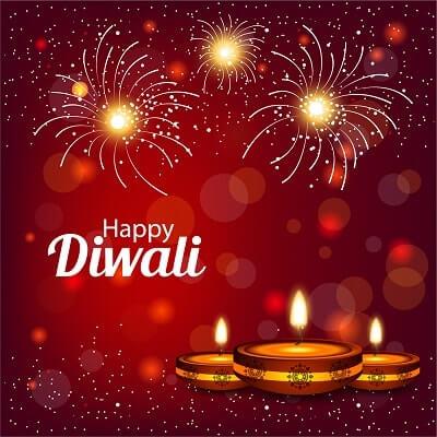 Diwali Whatsapp Photo