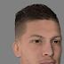 Jović Luka Fifa 20 to 16 face