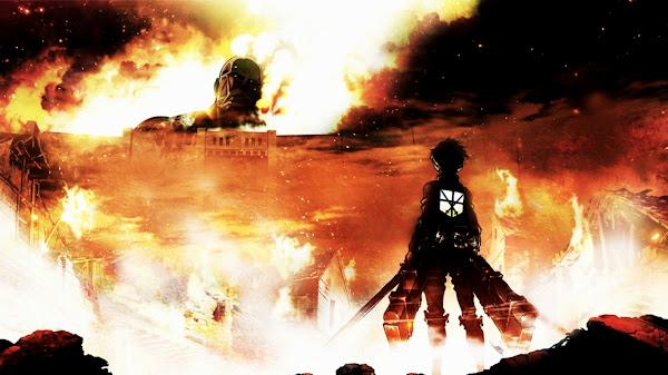 gambar attack on titan hd