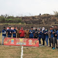 Hadiri Pembukaan Turnamen Palasari Cup 2020, Anggota DPRD Apresiasi Pemdes Palasari