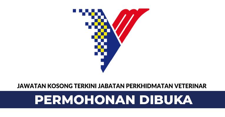 Jawatan Kosong Di Jabatan Perkhidmatan Veterinar Jobcari Com Jawatan Kosong Terkini