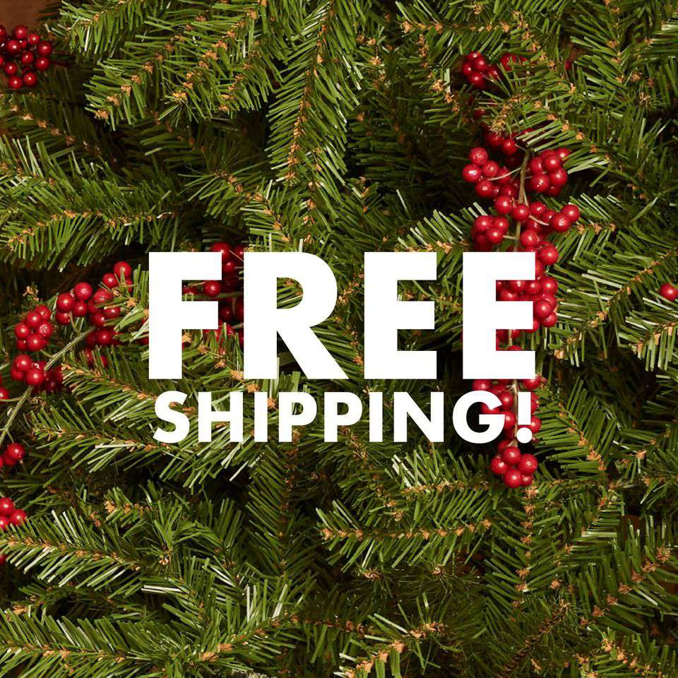 National Free Shipping Day Wishes Unique Image