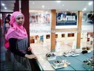 Mall Galeria Bali