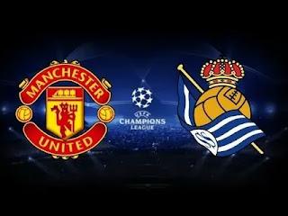 Манчестер Юнайтед – Реал Сосьедад где СМОТРЕТЬ ОНЛАЙН БЕСПЛАТНО 25 ФЕВРАЛЯ 2021 (ПРЯМАЯ ТРАНСЛЯЦИЯ) в 23:00 МСК.