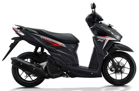 Harga Honda Vario 125 Esp