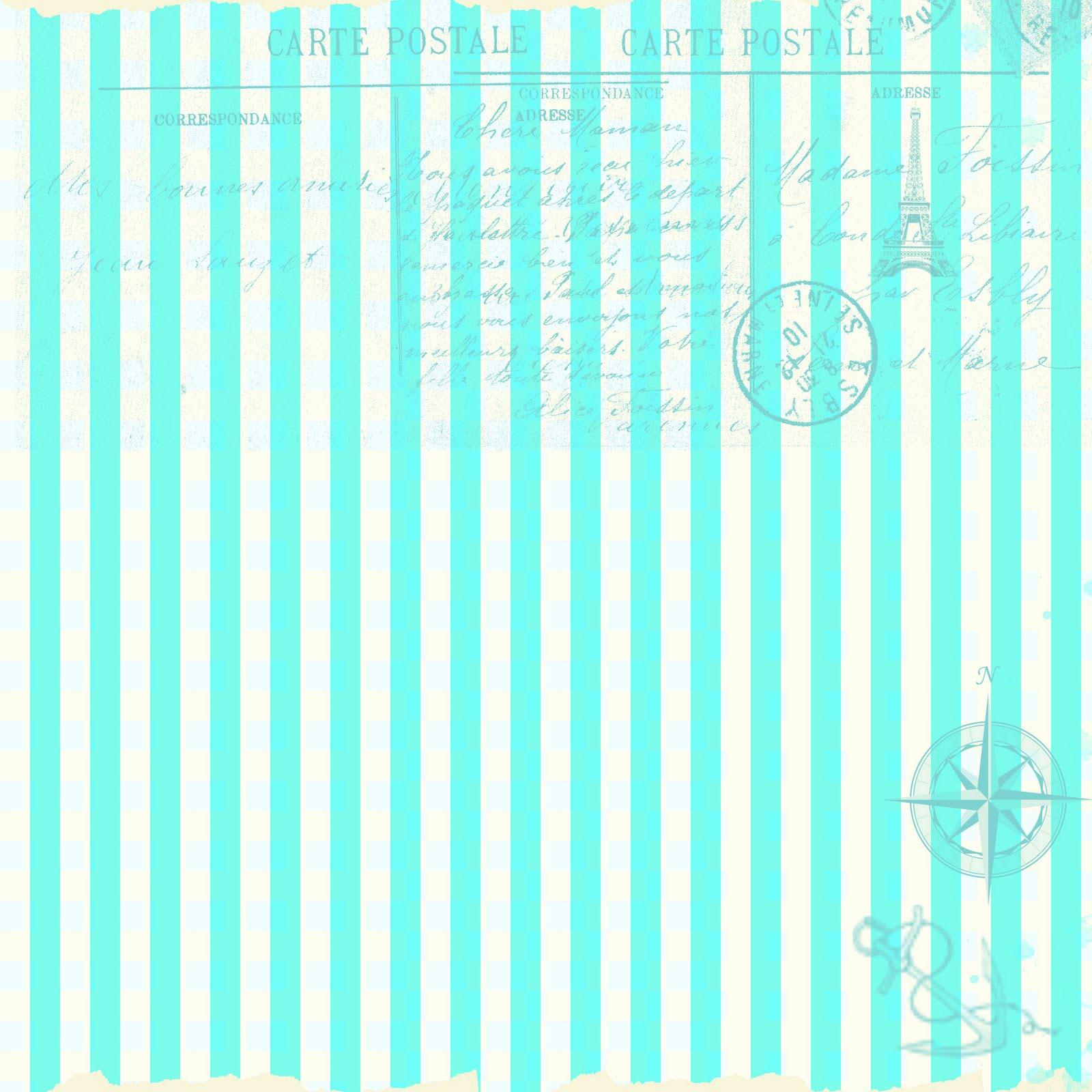 blue digital paper blue - photo #28