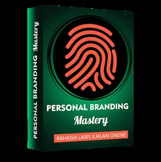 Personal Branding Mastery - Rubrik Digi