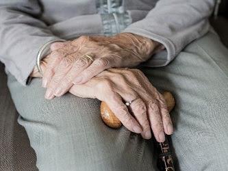 Recomendaciones para el adulto mayor [Infografía]