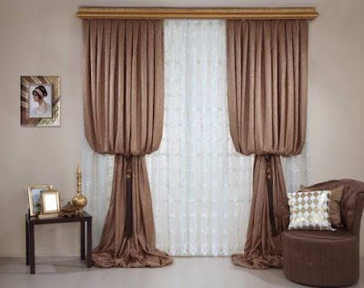The best new hall curtains designs and ideas 2018, living room curtains 2018