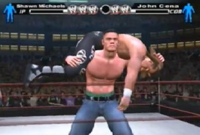 WWE Smackdown VS Raw Free Download For PC