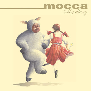 Mocca - My Diary - Album (2001) [iTunes Plus AAC M4A]