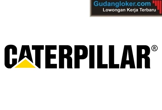 PT Caterpillar Indonesia Logo