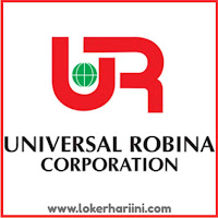 Loker Cikarang Juli 2020 - Lowongan Kerja PT URC Indonesia Terbaru 2020