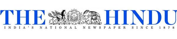 The Hindu E- Newspaper in pdf - Kumar Tutorial Guru