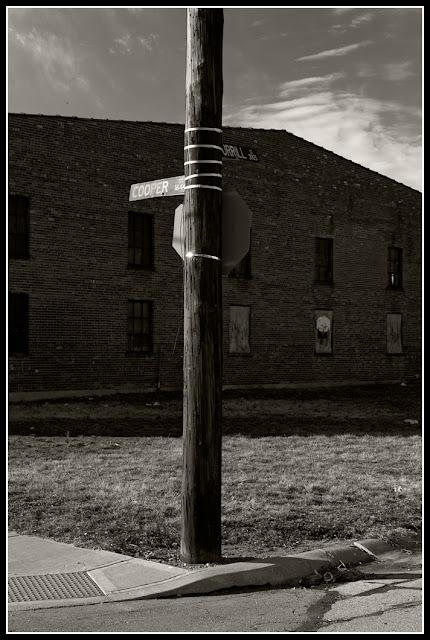 Northside; Cincinnati; Corner