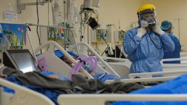 OMS: De no seguirse las normas básicas, la pandemia irá a peor