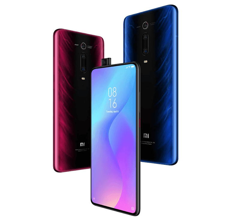 Xiaomi Mi 9T notchless AMOLED screen, SD730, and 48MP cam now official