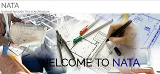 NATA Online Form 2018