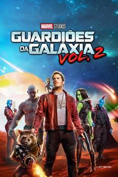 Baixar Guardiões da Galáxia 2