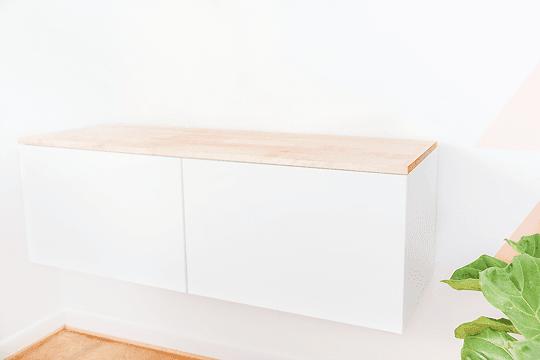Customizar muebles de ikea
