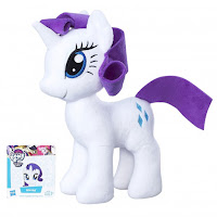 MLP New 10 Inch Rarity Plush by Hasbro
