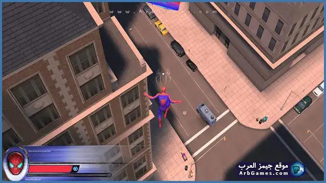 تحميل لعبة Spider Man 2 – سبايدر مان 2 للكمبيوتر مجانا